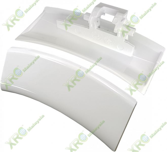 EWF10751 ELECTROLUX FRONT LOADING WASHING MACHINE DOOR HINGE DOOR HINGE WASHING MACHINE SPARE PARTS Johor Bahru JB Malaysia Manufacturer & Supplier | XET Sales & Services Sdn Bhd
