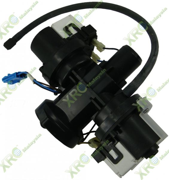5859EN1006C LG FRONT LOADING WASHING MACHINE DRAIN PUMP DRAIN PUMP  WASHING MACHINE SPARE PARTS Johor Bahru JB Malaysia Manufacturer & Supplier | XET Sales & Services Sdn Bhd