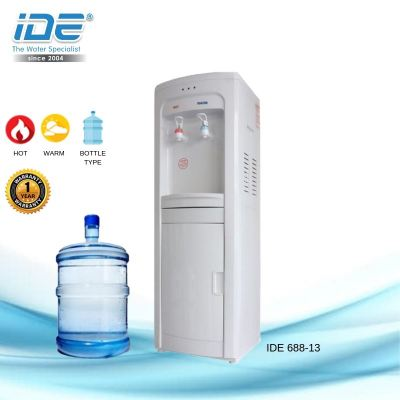 Yamada 688-13 Bottle Type Water Dispense(Hot&Normal)