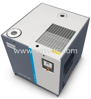 GHS 1900 VSD+ GHS VSD+  Oil-sealed Rotary Screw Energy Saving Vacuum Pump Series Selangor, Malaysia, Kuala Lumpur (KL), Bangladesh, Kajang Supplier, Suppliers, Supply, Supplies | VES Industrial Services Sdn Bhd