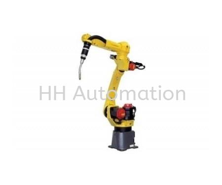 M-20ia Robots Robotic Intelligent System Selangor, Malaysia, Kuala Lumpur (KL), Klang Supplier, Manufacturer, Supply, Supplies | HH Automation Sdn Bhd
