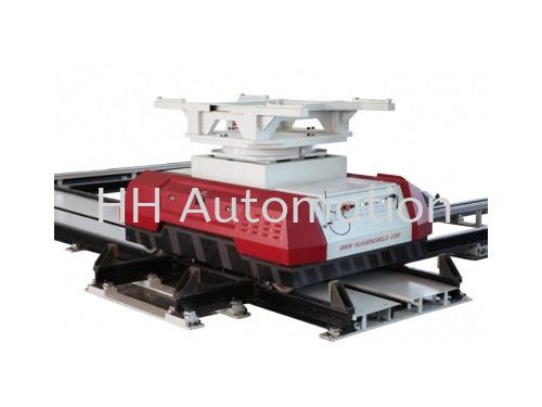Rail Guilded Vehicle (RGV) Rail Guided Vehicles Robotic Intelligent System Selangor, Malaysia, Kuala Lumpur (KL), Klang Supplier, Manufacturer, Supply, Supplies | HH Automation Sdn Bhd
