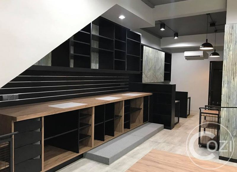 Office Renovation Office Commercial Project Penang, Malaysia, Butterworth Design, Renovation, Contractor, Services | Cozi Design Sdn Bhd