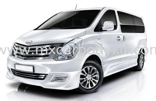 HYUNDAI STAREX 2011 ROYALE II BODYKIT STAREX HYUNDAI Johor, Malaysia, Johor Bahru (JB), Masai. Supplier, Suppliers, Supply, Supplies | MX Car Body Kit