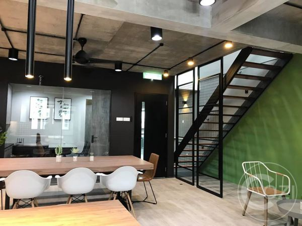 N4 Camera Store Office Office Commercial Project Penang, Malaysia, Butterworth Design, Renovation, Contractor, Services | Cozi Design Sdn Bhd