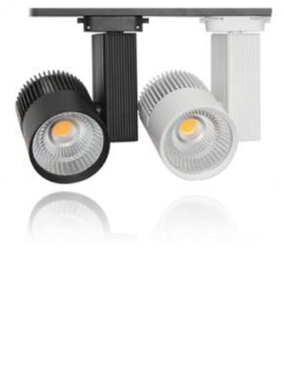 LED TRACK LIGHT LED Indoor Lighting Series Penang, Malaysia, Bayan Baru Supplier, Suppliers, Supply, Supplies | Nupon Technology Phil's Corp