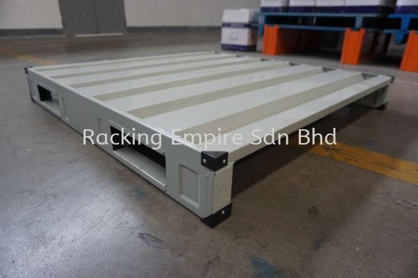 Steel Pallet Accessories Penang, Malaysia, Simpang Ampat Supplier, Manufacturer, Distributor, Supply | Racking Empire Sdn Bhd