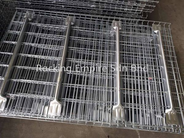 Wire Mesh Decking Accessories Penang, Malaysia, Simpang Ampat Supplier, Manufacturer, Distributor, Supply | Racking Empire Sdn Bhd