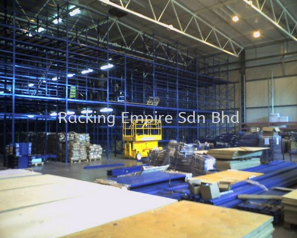 Rack Supported Platform Structure Platform Penang, Malaysia, Simpang Ampat Supplier, Manufacturer, Distributor, Supply | Racking Empire Sdn Bhd