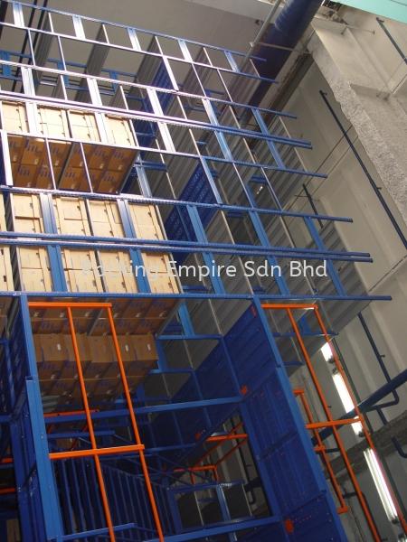 RE 5000 Mezzanine Platform Structure Platform Penang, Malaysia, Simpang Ampat Supplier, Manufacturer, Distributor, Supply | Racking Empire Sdn Bhd
