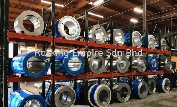 Coil Rack Others Penang, Malaysia, Simpang Ampat Supplier, Manufacturer, Distributor, Supply | Racking Empire Sdn Bhd