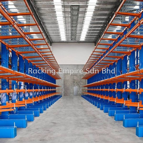 Cantilever Others Penang, Malaysia, Simpang Ampat Supplier, Manufacturer, Distributor, Supply | Racking Empire Sdn Bhd