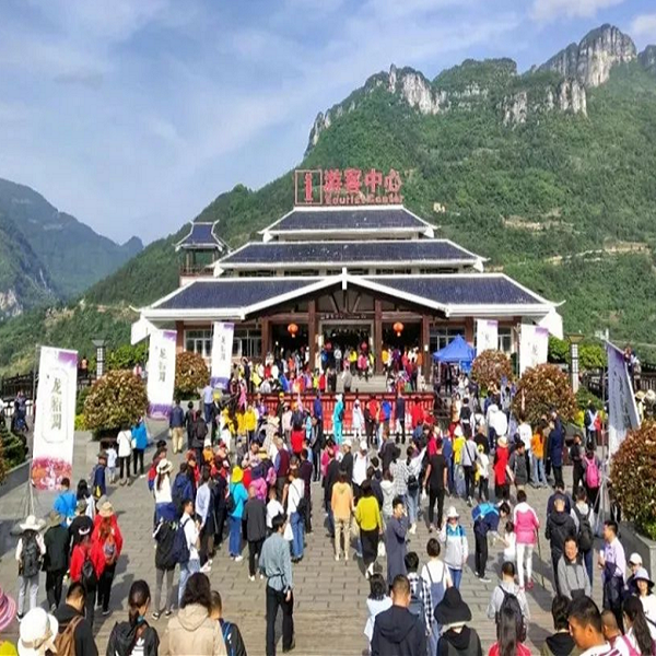May Day Holiday: China tourism revenue has a new record TravelNews Malaysia Travel News | TravelNews
