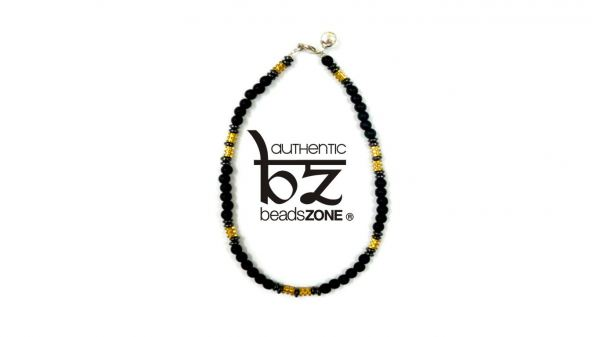 A129-475 Anklet Penang, Georgetown, Malaysia. Manufacturer, Supplier, Supply, Supplies | Guo Qiang Sdn Bhd (beadsZONE)