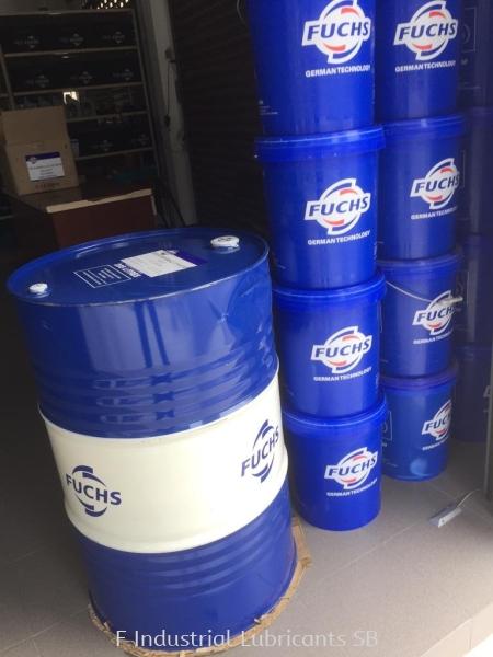 RENOLIN 505 (Pail/Drum) Compressor Oils Malaysia, Perak Distributor, Supplier, Supply, Supplies | F Industrial Lubricants Sdn Bhd