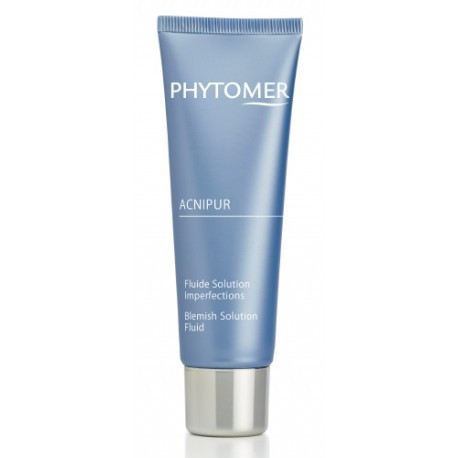 Phytomer Acnipur Blemish Solution Fluid PHYTOMER Skin Care Products Beauty & Skin Care Products Kuala Lumpur (KL), Malaysia, Selangor, Bangsar Supplier, Suppliers, Supply, Supplies | GLOW GLAMOUS BEAUTY