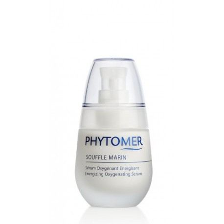 Phytomer Souffle Marin Energizing Oxygenating Serum PHYTOMER Skin Care Products Beauty & Skin Care Products Kuala Lumpur (KL), Malaysia, Selangor, Bangsar Supplier, Suppliers, Supply, Supplies | GLOW GLAMOUS BEAUTY
