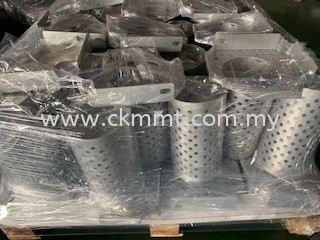 EXHAUST Cover and parts Rolling Johor Bahru (JB), Malaysia Supplier, Suppliers, Supply, Supplies | CKM Metal Technologies Sdn Bhd