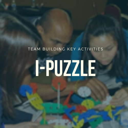 I 每 Puzzle Team Building Activities In Malaysia 2019 Team Building Selangor, Malaysia, Kuala Lumpur (KL), Shah Alam Training, Workshop | Iconic Training Solutions Sdn Bhd