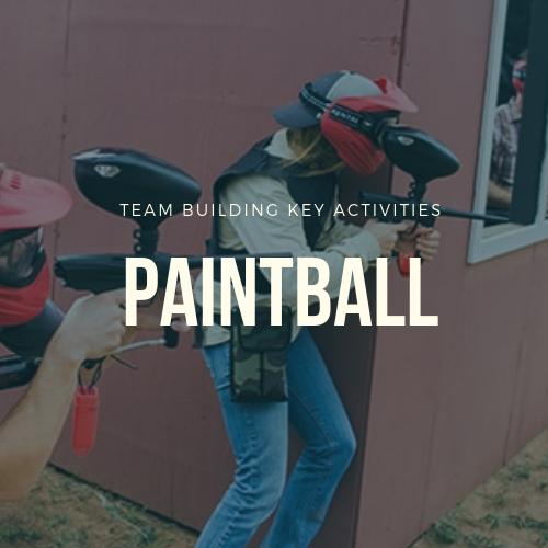 Paintball Adventure In Malaysia 2019 Team Building Selangor, Malaysia, Kuala Lumpur (KL), Shah Alam Training, Workshop | Iconic Training Solutions Sdn Bhd
