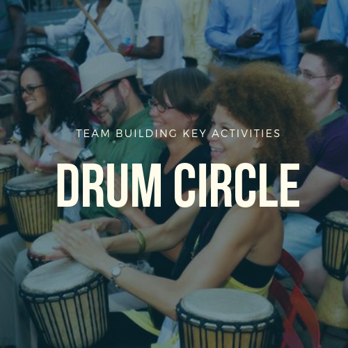 Drum Circle Team Building Activities In Malaysia 2019 Team Building Selangor, Malaysia, Kuala Lumpur (KL), Shah Alam Training, Workshop | Iconic Training Solutions Sdn Bhd