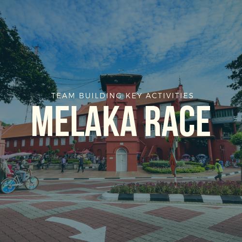 Melaka Race Explore Race in Malaysia 2019 Team Building Selangor, Malaysia, Kuala Lumpur (KL), Shah Alam Training, Workshop | Iconic Training Solutions Sdn Bhd