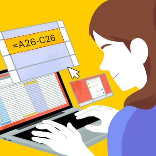 Miracles of Excel Formulas and Functions MICROSOFT OFFICE PRO Microsoft Office Application Training Selangor, Malaysia, Kuala Lumpur (KL), Shah Alam Training, Workshop | Iconic Training Solutions Sdn Bhd