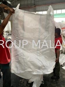 used jumbo bag supplier / new jumbo bag supplier / big bag / super sack / bulk bag