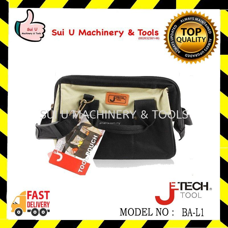 Jetech BA-L1 Carrying Tool Bag (Medium)