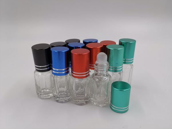 ROLL ON 3ML ROLL ON BOTTLES Malaysia, Selangor, Kuala Lumpur (KL), Klang Supplier, Suppliers, Supply, Supplies | Scentsual Marketing (M) Sdn Bhd