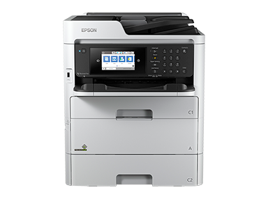 EPSON WORKFORCE PRO WF-C579R Workforce and Enterprise Series Printer Epson Printers Puchong, Selangor, Kuala Lumpur (KL), Malaysia Supplier, Suppliers, Supply, Supplies | Able Copier Sdn Bhd