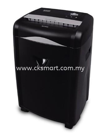 AURORA SHREDDER AS1225CD Shredder Machine Office Equipment & Machinery Johor Bahru (JB), Malaysia, Skudai Supplier, Suppliers, Supply, Supplies | CK Smart Trading