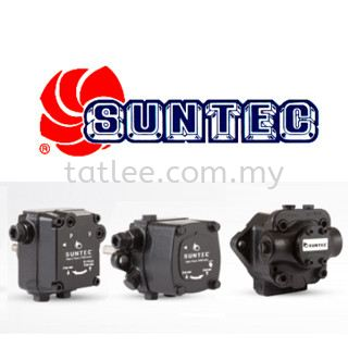 Suntec Oil Pump Pumps and Related Spares Malaysia Supplier | Tatlee Engineering & Trading (JB) Sdn Bhd