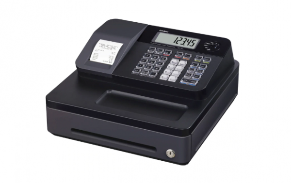 CASIO SE-G1 CASIO CASH REGISTER Malaysia, Selangor, Kuala Lumpur (KL), Puchong Supplier, Suppliers, Supply, Supplies | CCI Pos Solutions