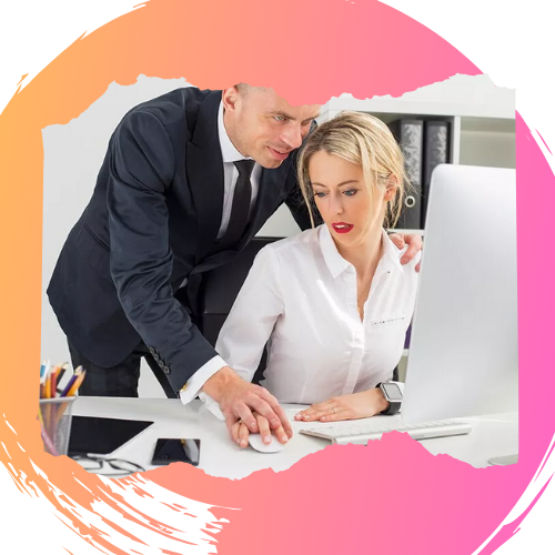 Level 2 - Sexual Harassment (Technical Drill)  Personal Protection Series Wellness Selangor, Malaysia, Kuala Lumpur (KL), Shah Alam Training, Workshop | Iconic Training Solutions Sdn Bhd