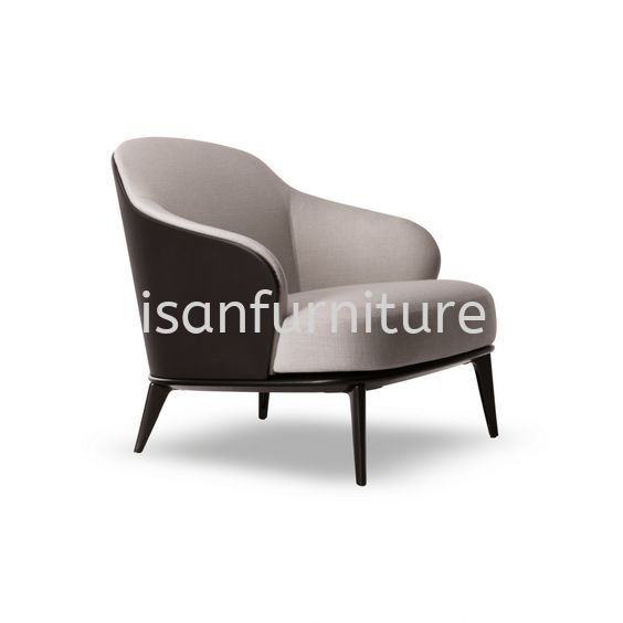 IS-LC-4003 Lounge Chair New Products Selangor, Malaysia, Kuala Lumpur (KL), Sungai Buloh Manufacturer, Supplier, Supplies, Supply | Isan Furniture Manufacturing Sdn Bhd
