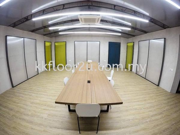 Commercial Luxury Vinyl Planks Vinyl Flooring Selangor, Malaysia, Kuala Lumpur (KL), Puchong Supplier, Suppliers, Supply, Supplies | GET A FLOOR SDN BHD