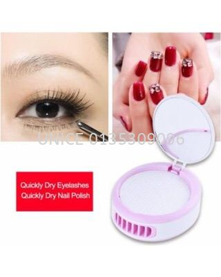 USB mini fan with air cooler for false eyelash extension make up fan with mirror Eyelash Extension Accessories  BEAUTY & ACCESSORIES Johor Bahru JB Malaysia Supplier & Wholesaler | UNICE MARKETING SDN BHD