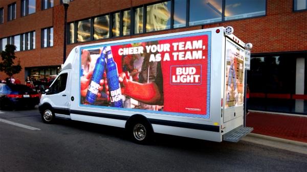 LED Truck LED Truck Johor Bahru (JB), Malaysia, Kuala Lumpur (KL), Selangor, Singapore, Taman Sentosa Supplier, Installation, Supply, Supplies   HMI Audio Visual Sdn Bhd
