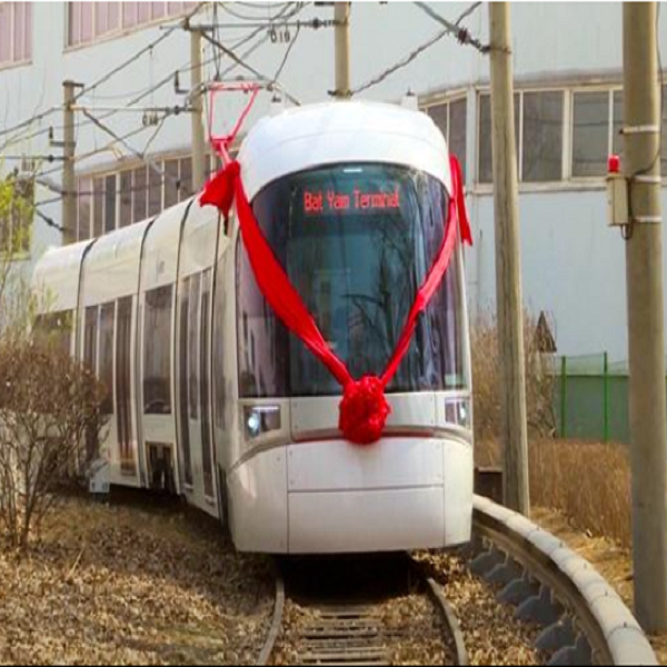 Chinese railway vehicles on the fast track to go global China News Malaysia News   SilkRoad Media