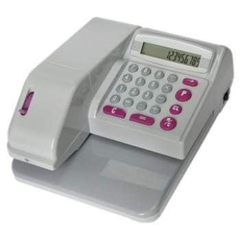 Cheque Writer Machine  Others Office Equipment Nilai, Malaysia, Negeri Sembilan Supplier, Suppliers, Supply, Supplies | Nilai Meng Trading