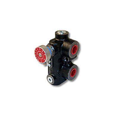 2FV2V Variable Priority Flow Divider Valve  Hydraulic Control Valves Singapore Supplier, Suppliers, Supply, Supplies   AHL Hydraulics & Engineering Pte Ltd