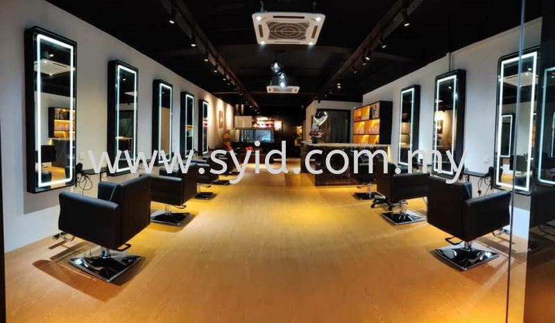 Others Johor Bahru (JB), Skudai, Taman Universiti Contractor, Service | SY Interior Design & Build