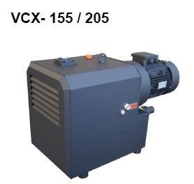 VCX- 155 / 205 VCX Series Claw Vacuum Pumps Malaysia, Selangor, Kuala Lumpur (KL), Kajang Supplier, Suppliers, Supply, Supplies   VES Industrial Services Sdn Bhd