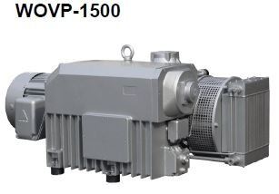 WOVP-1500 WOVP Series  Oil Sealed Rotary Vane Pumps  Malaysia, Selangor, Kuala Lumpur (KL), Kajang Supplier, Suppliers, Supply, Supplies   VES Industrial Services Sdn Bhd