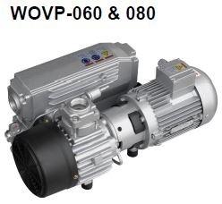 WOVP-060 & 080 WOVP Series  Oil Sealed Rotary Vane Pumps  Malaysia, Selangor, Kuala Lumpur (KL), Kajang Supplier, Suppliers, Supply, Supplies | VES Industrial Services Sdn Bhd