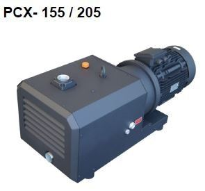 PCX- 155 / 205 The PCX Series Compressors  Claw Compressors  Malaysia, Selangor, Kuala Lumpur (KL), Kajang Supplier, Suppliers, Supply, Supplies | VES Industrial Services Sdn Bhd