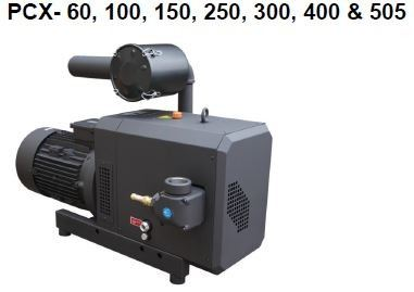 PCX- 60, 100, 150, 250, 300, 400 & 505 The PCX-IF Series Compressors  Claw Compressors  Malaysia, Selangor, Kuala Lumpur (KL), Kajang Supplier, Suppliers, Supply, Supplies | VES Industrial Services Sdn Bhd