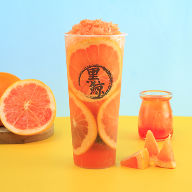 Freshie Grapefruit Refreshing Summer Series   | Golden Whale International Sdn Bhd