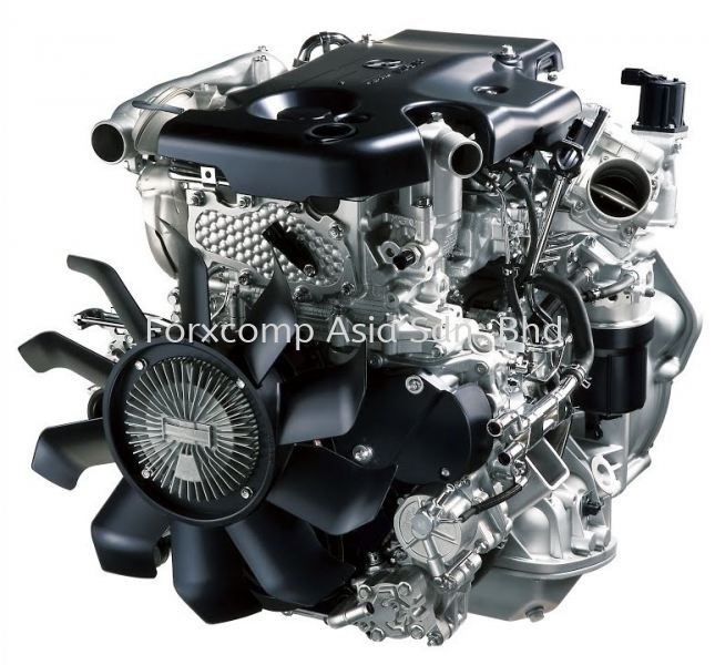 Toyota Engine - 1D2Z Parts & Service Parts and Accessories MHE (Material Handling Equipment) Selangor, Malaysia, Kuala Lumpur (KL), Shah Alam Rental, For Rent, Supplier, Supply | Forxcomp Asia Sdn Bhd